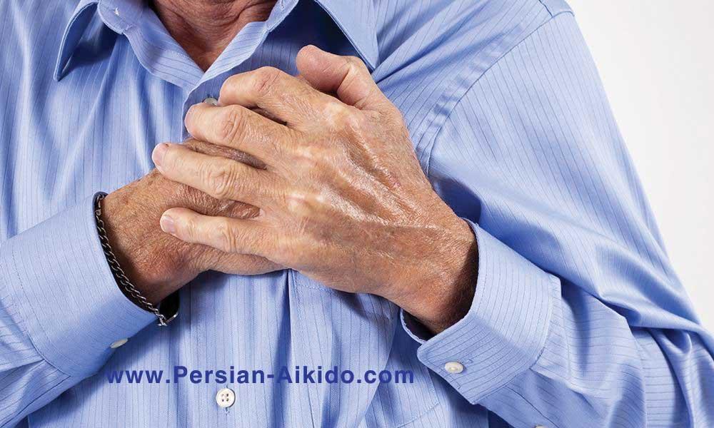 ورزش و نارسایی قلب