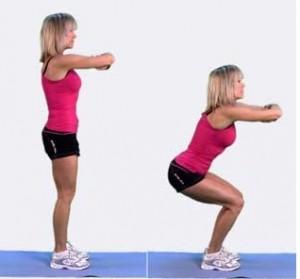 حرکت ورزشی برای تقویت کمر