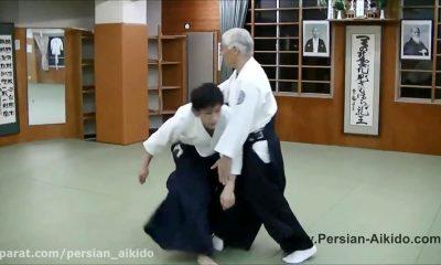 آموزش ایریمی ناگه - شیهان ایشیگاکی