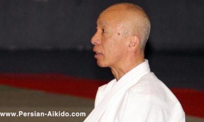 استاد اوساوا - دفاع شخصی آیکیدو