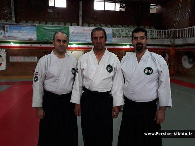دفاع شخصی ایران