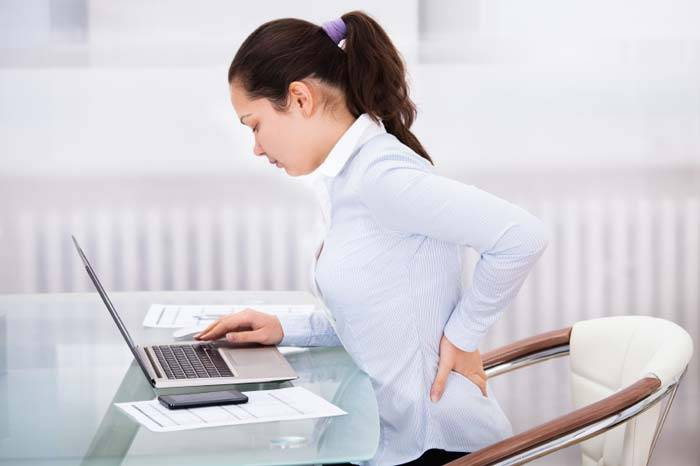 درمان ورزشی کمردرد