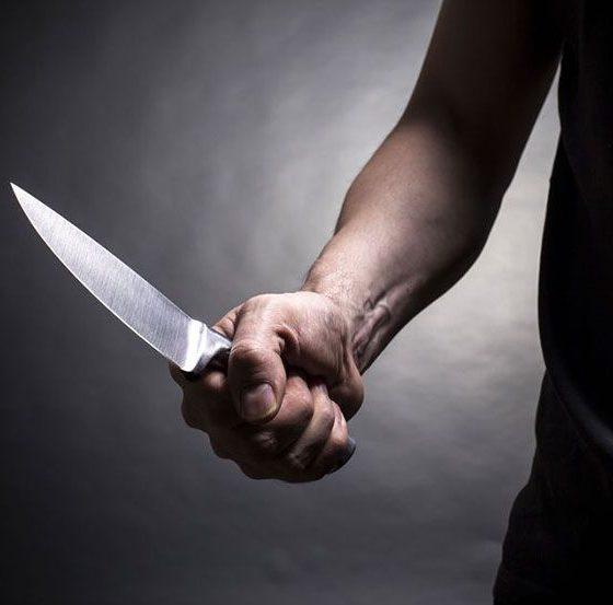 دفاع در مقابل حملات چاقو