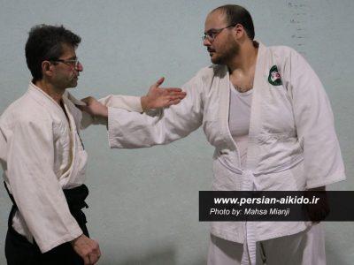 آموزش تکنیک دفاع شخصی خیابانی