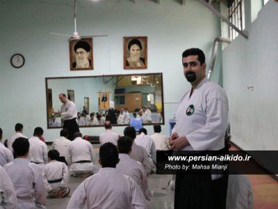 استاد تقی پوررضا
