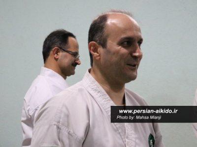 استاد شهرام جعفری پور